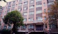 Spitalul Municipal Tr. Magurele.