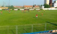 Sporting Turnu-Magurele aduce orasul pe harta ligii a IV -a din Teleorman.