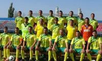 Sporting Turnu va sustine unul dintre meciurile de baraj pe teren propriu.