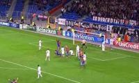 Golul lui Chipciu ar putea sa fie decisv in dubla Steaua-Ludogoret