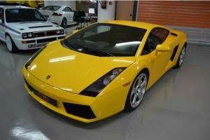 Lamborghini Gallardo Superleggera, un asemenea bolid se odihneste in garajul lui L.Dragnea!?