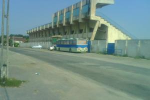 Stadionul Municipal Alexandria
