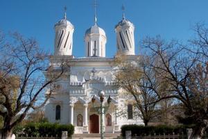 Catedrala Sf. Haralambie.