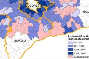 """Serban Marinescu - """"Bucureștiul ia, dar trebuie să dea și înapoi"""""""