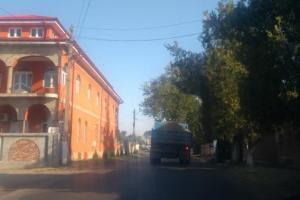 Cartierul Magurele.