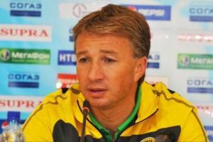 Dan Petrescu va antrena la Dinamo Moscova.