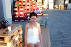 Depozitul Sali din Rosiorii de Vede - evaziune fiscala si prostitutie