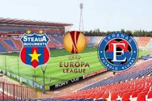Ekranas-Steaua