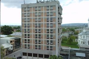 Hotel Turris.