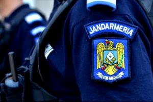 Jandarmeria.