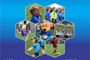 Brasov Junior`s Cup 2013 a ajuns la final.