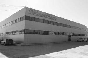 Manufactura Turnu Magurele.