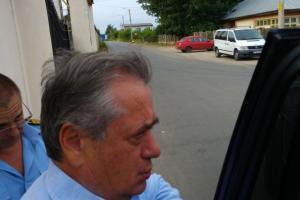 Ioan Niculae a fost eliberat din puscarie.
