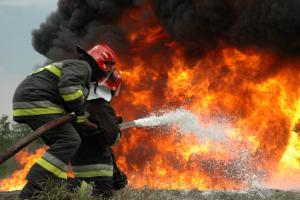 Pompieri.