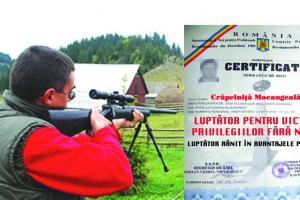 Certificat revolutionar