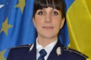 Teodora Dragole.
