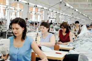 Apel către angajații de la filatură