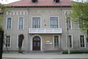 Colegiul National Unirea Turnu-Magurele