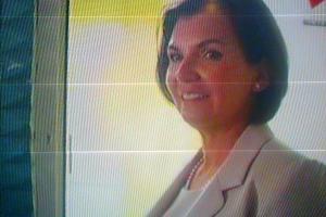 Dana Pitis, fosta sefa a CAS Teleorman.