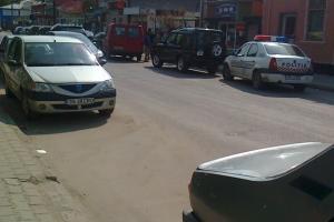 Politia a prins autorii unor furturi.