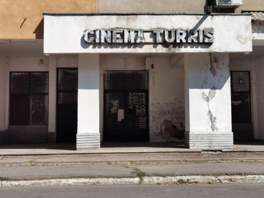 Cinema Turris.