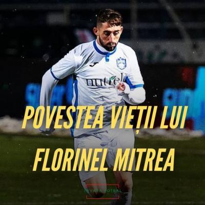 Florinel Mitrea