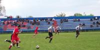 Meci: Turris Turnu Magurele - FC Caracal 1-0