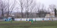 Meci: Ghecon Lapusata - Turris Turnu Magurele 1-1