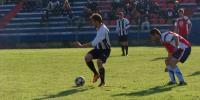 Meci: Turris Turnu Magurele - Triumf Barca 1-0