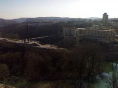 Veliko Tarnovo-Imagine de ansamblu