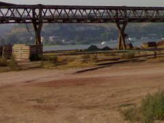 Un slep vazut din Donauchem