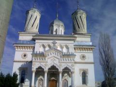 Catedrala Sf.Haralambie