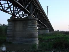 Podul de Fier - Raul Sai