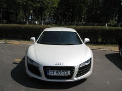 expozitie auto Audi
