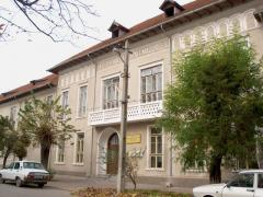 Liceul Unirea,Turnu Magurele