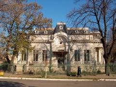 Muzeul de Arta Turnu Magurele
