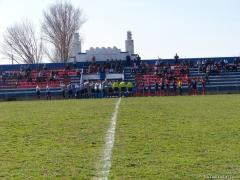 Turris Turnu Magurele - Oltchim Ramnicu Valcea 0-1