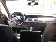 BMW-ul printisorului.