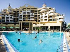 Sunny Beach- Bulgaria hotel Imperial