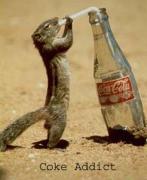 dependent de coca
