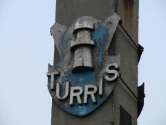 Emblema orasului Turnu Magurele