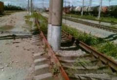 Cine a fost primul stilpul sau calea ferata