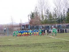Ghecon Lapusata - Turris Turnu Magurele 1-1