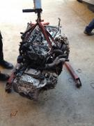 Motorul.