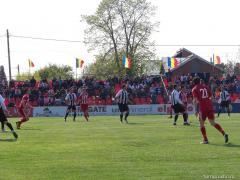 Piatra Olt - Turris Turnu Magurele 2-1