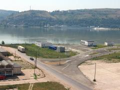 Port Turnu Magurele › Panorama