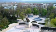Monumentul Independentei - Turnu-Măgurele